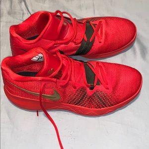 Nike anytime Flytrap University Red